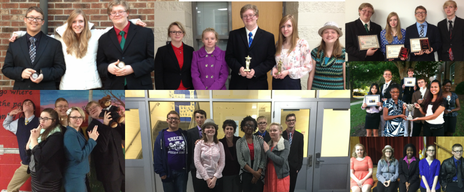 Tournament Results - SandHoke Speech and Debate Team
